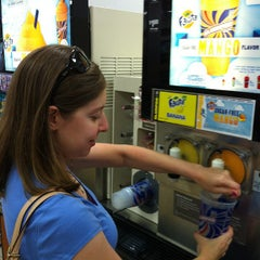 Photo taken at 7-Eleven by David R. on 5/28/2012
