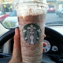 Photo taken at Starbucks by Anitra B. on 6/29/2012
