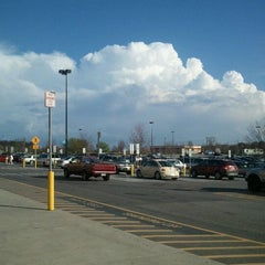 Photo taken at Walmart Supercenter by Chase B. on 3/13/2012