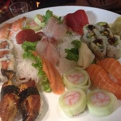 Photo taken at Natsumi by Ken C. on 5/10/2012