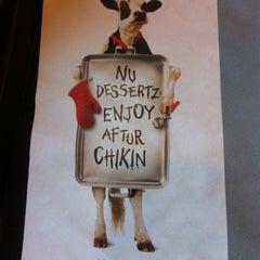 Photo taken at Chick-fil-A by Jeremy L. on 6/1/2012
