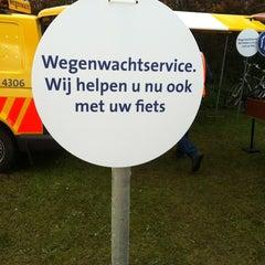 Photo taken at ANWB Kampeerdagen by Hans v. on 4/22/2012