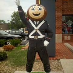 Photo taken at The Ohio State University by Jennifer M. on 7/23/2012