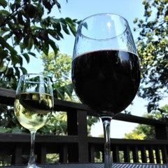 Photo taken at Tarara Winery by James W. on 8/1/2012