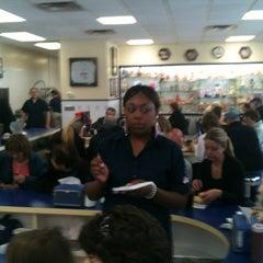 Photo taken at Kewpee Sandwich Shop by Mark R. on 4/11/2012