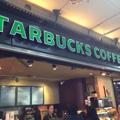 Photo taken at Starbucks by Willy H. on 5/6/2012