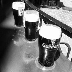 Photo taken at The Field Irish Pub & Restaurant by Alex P. on 4/1/2012