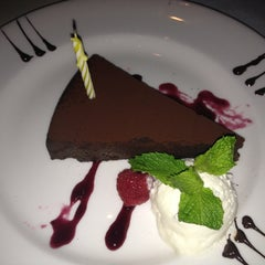 Photo taken at The Capital Grille by Angela C. on 8/31/2012