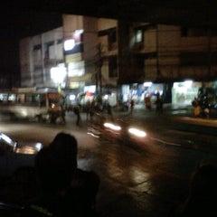Photo taken at Pasar Jatinegara by zhee d. on 5/20/2012
