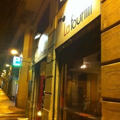 Photo taken at La Fourmi by Jordi S. on 8/14/2012