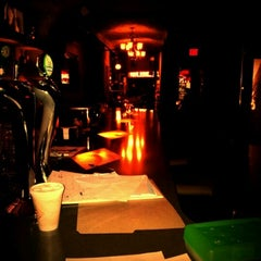 Photo taken at Grotto Lounge by Maria F. on 5/27/2012