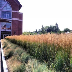Photo taken at UVM Dudley H. Davis Center by Vermont S. on 8/16/2012