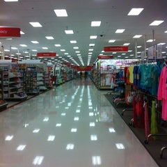 Photo taken at Target by Diane B. on 4/21/2012