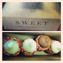 Photo taken at Sweet by Jeff B. on 8/21/2012