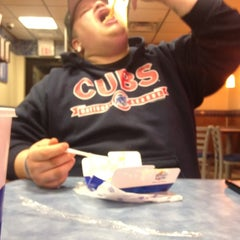 Photo taken at White Castle by Max K. on 5/9/2012