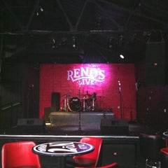 Photo taken at Reno's Chop Shop by Michael S. on 7/7/2012