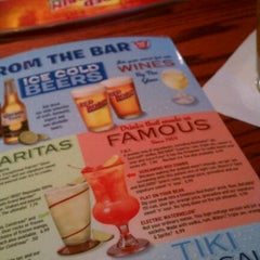 Photo taken at Red Robin Gourmet Burgers by Mark H. on 3/27/2012