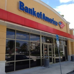Photo taken at Bank Of America by Joel G. on 2/22/2012