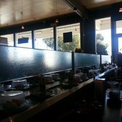 Photo taken at Kula Sushi & Noodle by Stacey~Marie on 9/7/2012