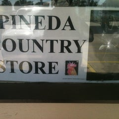 Photo taken at Sunoco Pineda Country Store by George J. on 6/19/2012
