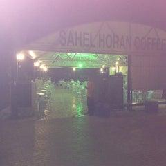 Photo taken at Sahel Horan Cafe by Farah B. T. on 7/28/2012