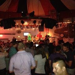 Photo taken at Beer Barrel Saloon by Jack S. on 8/18/2012