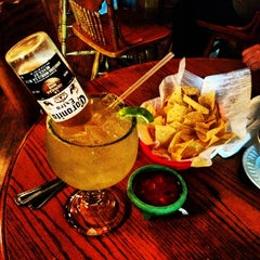 Photo taken at Teocali Mexican Restaurant & Cantina by David C. on 7/18/2012