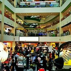 Photo taken at Funan DigitaLife Mall by Stefano V. on 7/12/2012