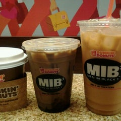 Photo taken at Dunkin' Donuts by Nicole P. on 5/18/2012