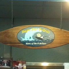 Photo taken at Baja Bar & Grill by Patrick W. on 6/23/2012