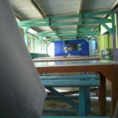 Photo taken at SMA Negeri 19 Surabaya by Jevta P. on 5/7/2012