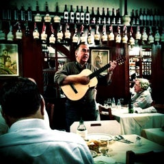 Photo taken at Cantina Roperto by Caru A. on 3/29/2012