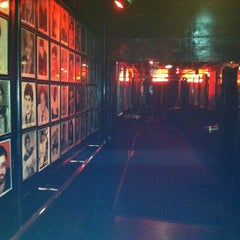 Photo taken at The Comedy Store by Randy B. on 2/19/2012