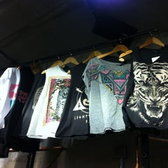 Photo taken at Urban Outfitters by Saet K. on 3/5/2012