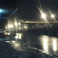 Photo taken at Underpass Senen (Terowongan) by Coeleh D. on 4/6/2012