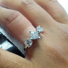 Photo taken at Shannon Fine Jewelry by Randy on 6/14/2012