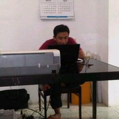 Photo taken at BRANTAS-PP KSO OFFICE by SUPRIYANTO on 4/7/2012