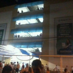 Photo taken at Centro Universitário Estácio do Ceará by Fernando F. on 5/7/2012