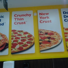 Photo taken at Domino's Pizza by 'Maz' L. on 7/15/2012