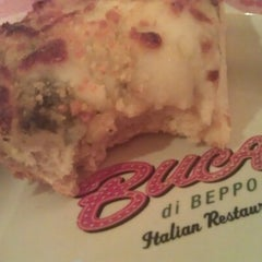 Photo taken at Buca di Beppo Italian Restaurant by Christopher M. on 6/9/2012