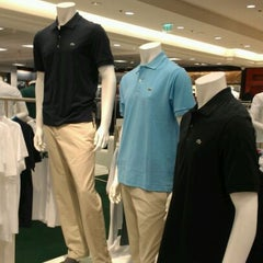Photo taken at Macy's by Vanessa A. on 2/21/2012