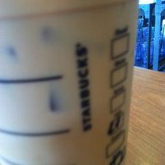 Photo taken at Starbucks by Charlie H. on 5/4/2012