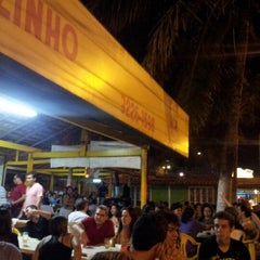 Photo taken at Tiozinho Bar by Halécio C. on 8/25/2012