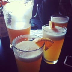 Photo taken at Blackthorn Tavern by Conor G. on 5/29/2012