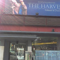 Photo taken at The Harvest - Patissier & Chocolatier by f irene S. on 8/4/2012