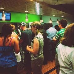 Photo taken at City Greens by Sarah C. on 6/29/2012