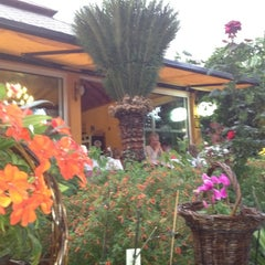 Photo taken at Chalet Vicente by Canico on 7/24/2012