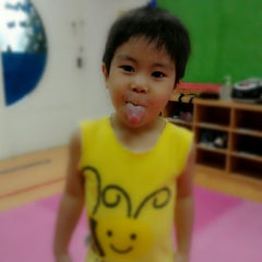 Photo taken at Rasami International School by Jingjai J. on 8/17/2012