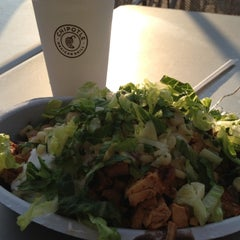 Photo taken at Chipotle Mexican Grill by Sandeep N. on 5/28/2012