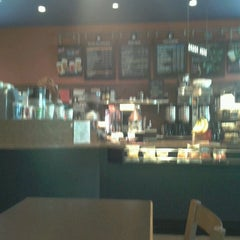 Photo taken at Dunn Bros Coffee by Will A. on 4/29/2012